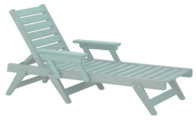 Chaise Lounge Chair by Breezesta