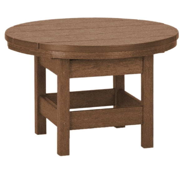 "26"" Round Conversation Table by Breezesta"