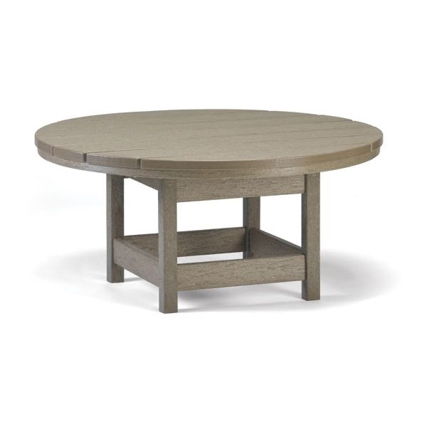 "36"" Round Conversation Table by Breezesta"