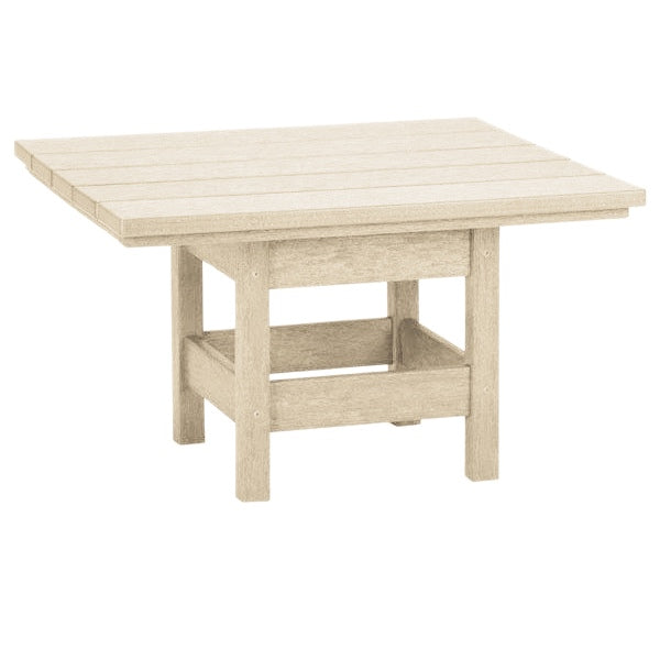 "26"" x 28"" Conversation Table by Breezesta"