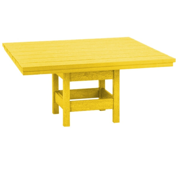 "36"" x 36"" Conversation Table by Breezesta"