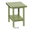 "22"" High Universal Accent Table by Breezesta"