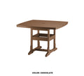 "58"" x 58"" Dining Table by Breezesta"