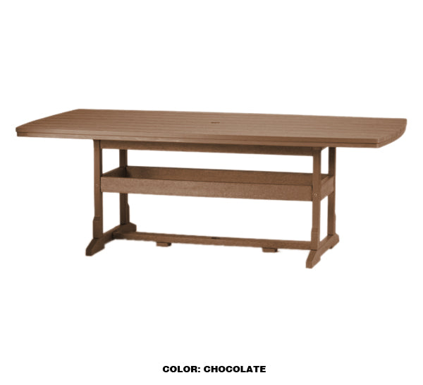 "42"" x 84"" Dining Table by Breezesta"