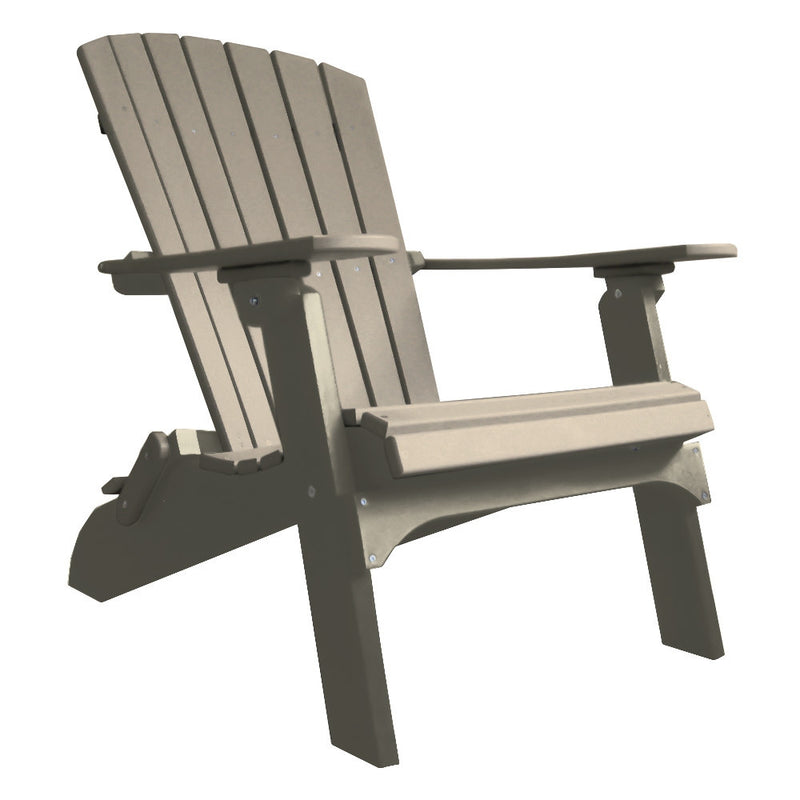 Heritage Folding Adirondack Chair by Wildridge