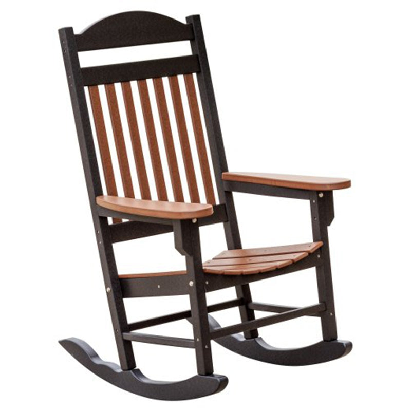 Heritage Traditional Rocker by Wildridge