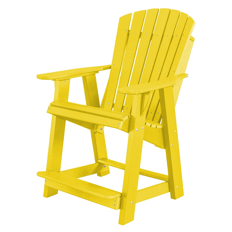 Heritage High Adirondack Chair by Wildridge
