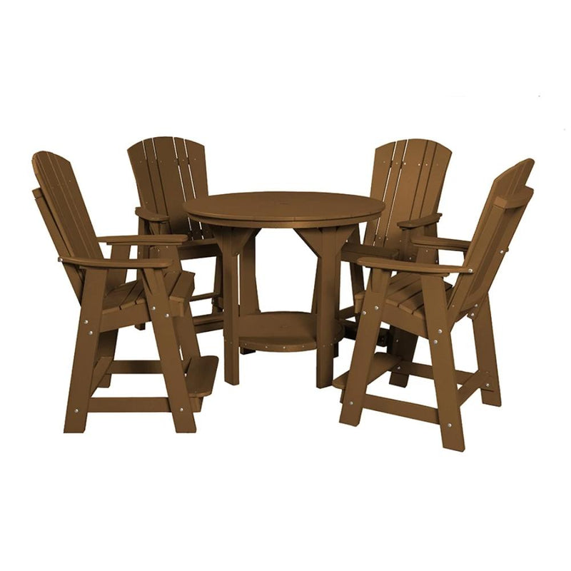 Heritage 5 Piece Pub Set by Wildridge