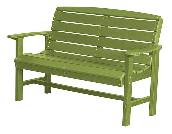 Classic 5 Foot Bench by Wildridge