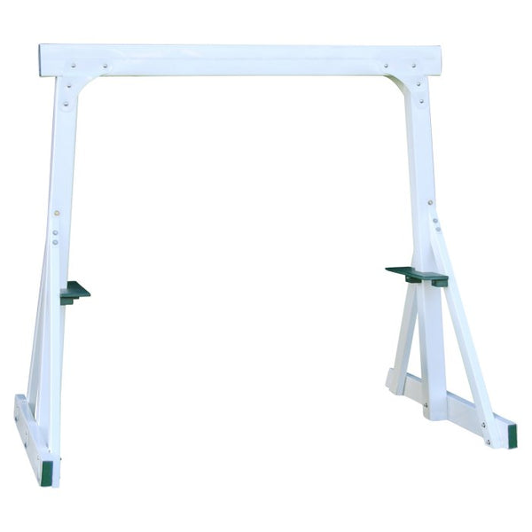 A-Frame Patio Swing Stand by Wildridge