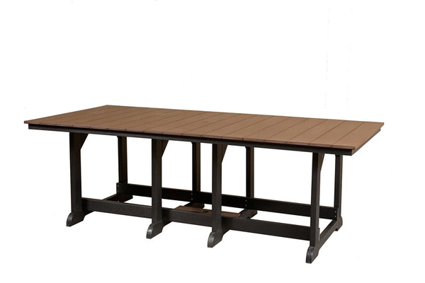 "Heritage Dining Table 44""x94"" by Wildridge"