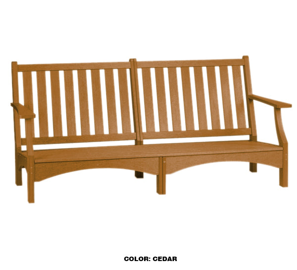 "Sofa 80"" Wide (frame only) by Breezesta"