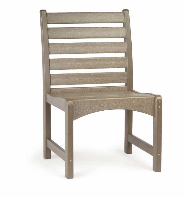 Piedmont Side Dining Chair by Breezesta