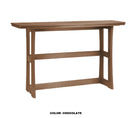 "Piedmont Terrace 70""x22"" Dining Table by Breezesta"