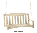 "36"" Swinging Bench"