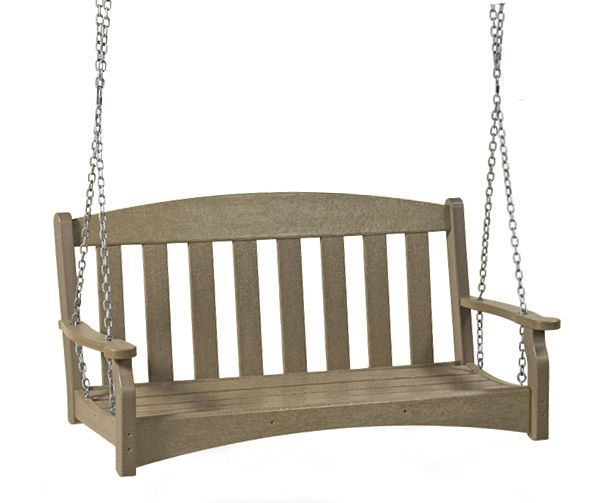 "60"" Swinging Bench"