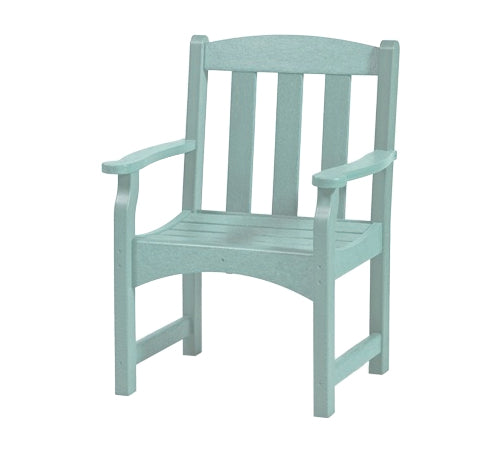 Garden (Dining ARM) Chair by Breezesta