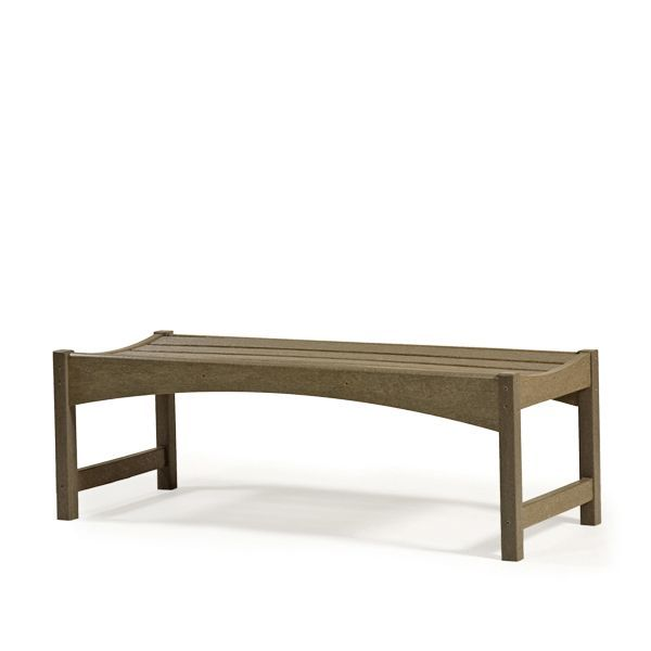 "36"" Backless Bench by Breezesta"