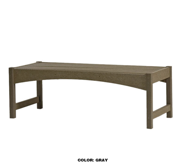 "60"" Coffee Table"