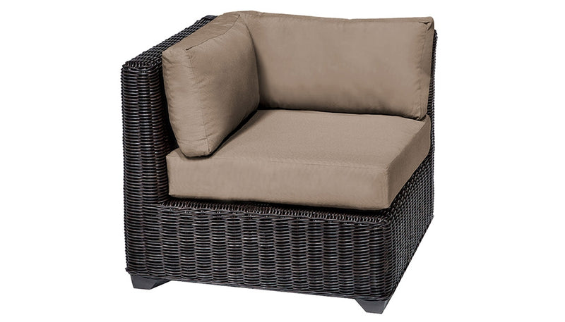 Venice 2 Piece Outdoor Wicker Patio Furniture Set 02a