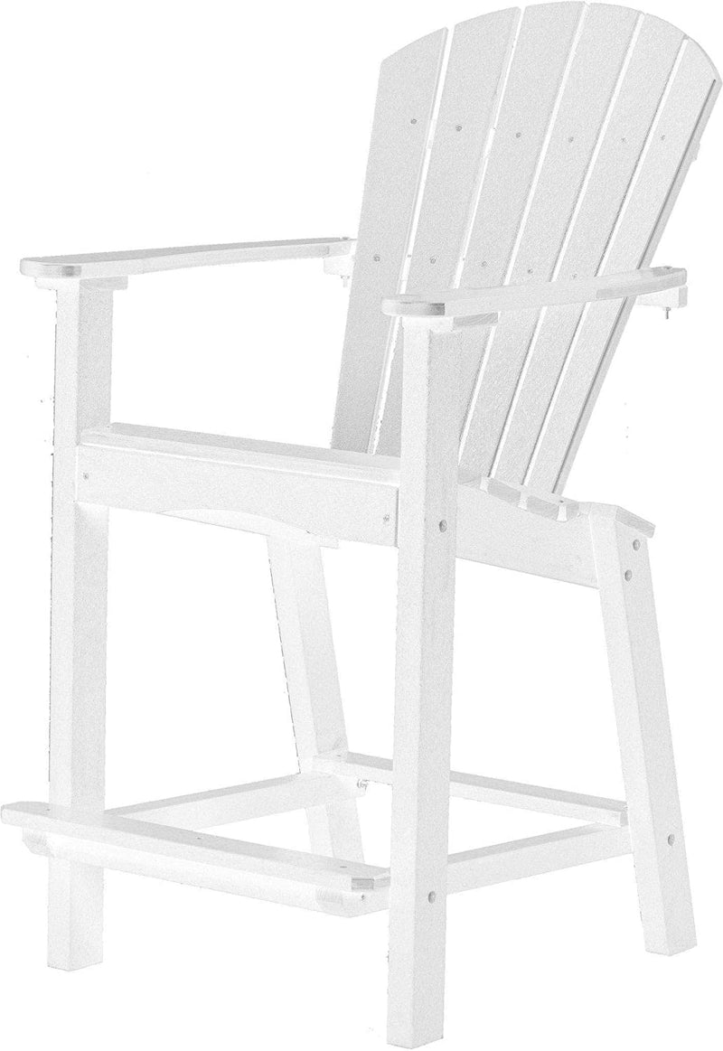 "Classic 26"" High Dining Chair by Wildridge"
