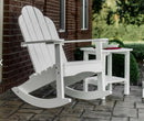 Classic Adirondack Rocker by Wildridge