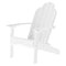 Classic Adirondack Chair by Wildridge