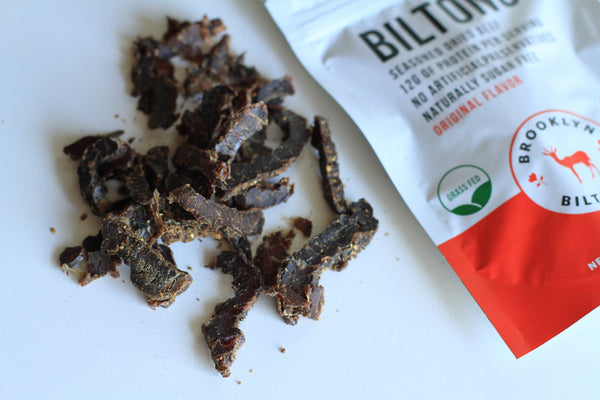 10 Reasons to Eat Biltong