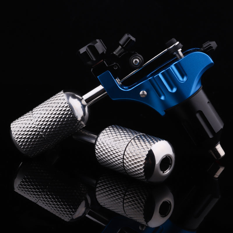 25mm Tattoo Auto-Lock Stainless Steel Grip tattoo grip free shipping s.s grip steel grip