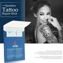 5Pcs/Lot Protective Breathable Tattoo Film After Care Tattoo Aftercare Solution For The Initial Healing Stage Of Tattoo
