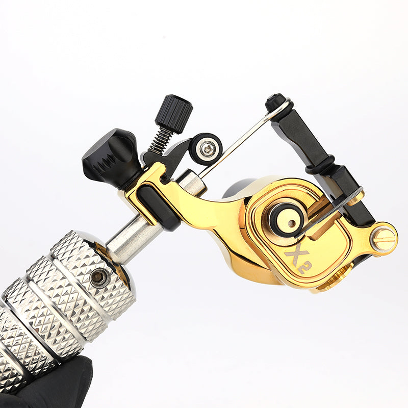 Thor X2 Rotary Machine tattoo machine copper tattoo machine Aluminium alloy machine free shipping high quality