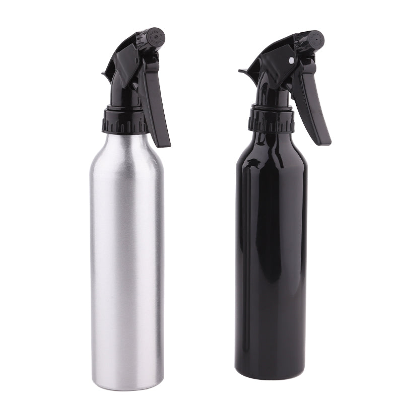 250ML Alloy Bottle 1PCS Aluminum Tattoo Spray Bottle Tattoo Spray Bottle Wash 4 Colors Available Body Art Soap Tattoo Accessories YIWU YILONG TATTOO STORES