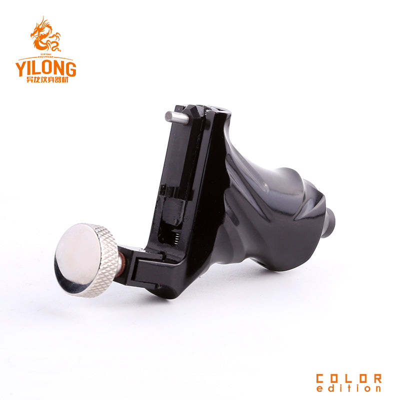 New Rotary Tattoo Machine Aluminium Alloy Tattoo Gun Permanent Tattoo Equipment