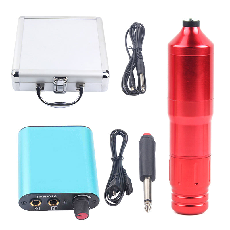 Tattoo Pen Machine kit free shipping