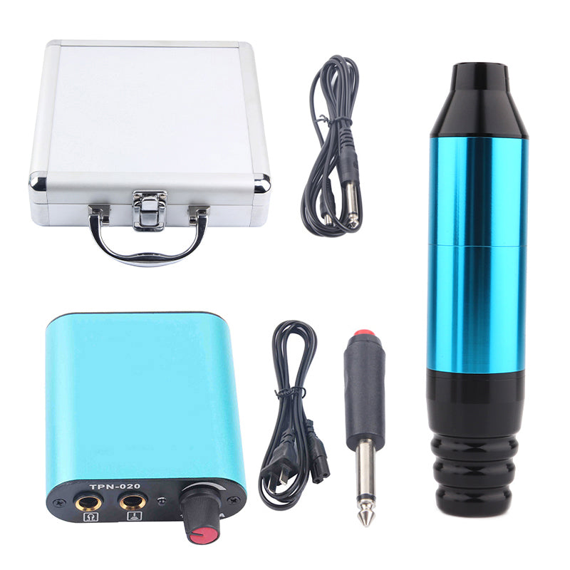 Tattoo Pen Machine Free Shipping