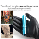 Professional New Rotary Tattoo Pen Shader and Liner Tattoo Machine Magnet Interface
