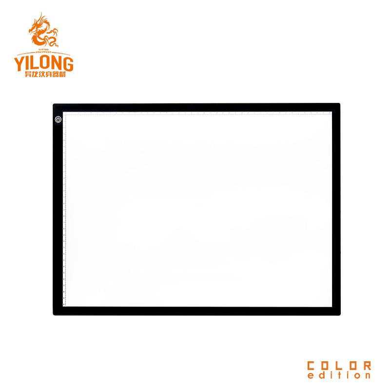 Yilong A3/A4 LED Light pad for tattoo tracing