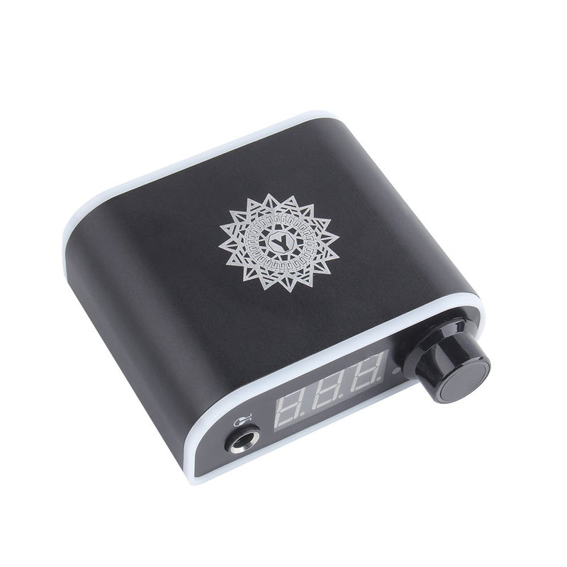 YILONG Tattoo Power Supply With One Pedal And One Clip For Tattoo Machine