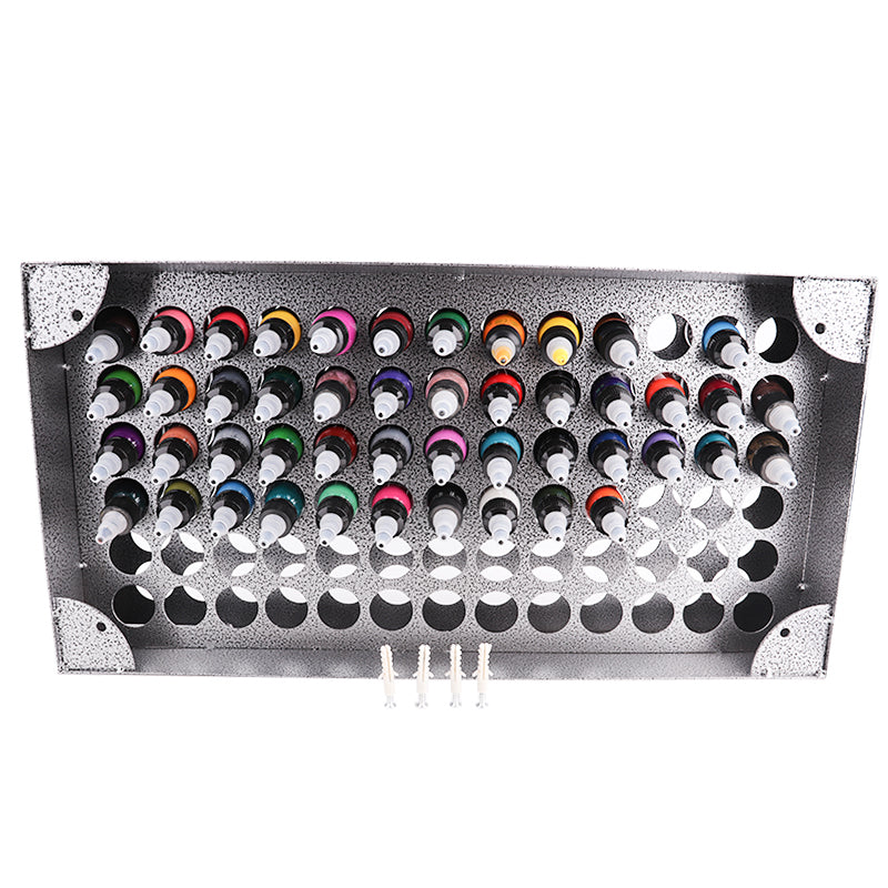 Yilong Tattoo Ink Rack/Sanitation Supplies