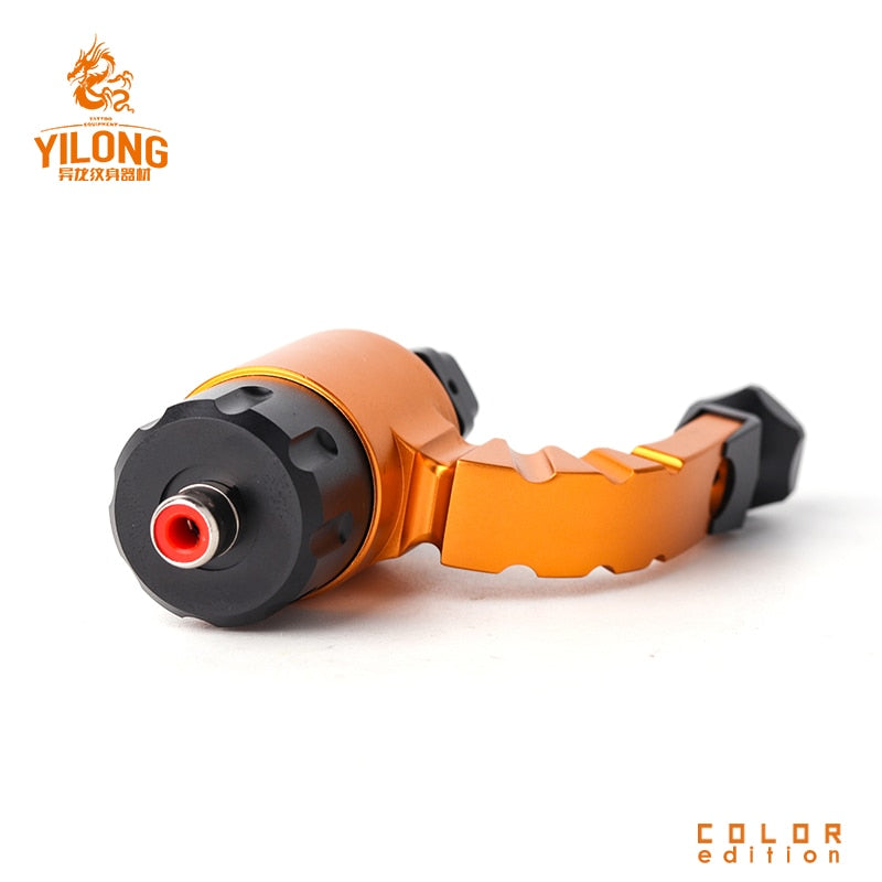 YILONG New Direct Drive Rotary Tattoo Machine for Tattoo Artists