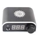 YILONG Professional Digital Dual three Tattoo Power Supply Fot Free Shipping