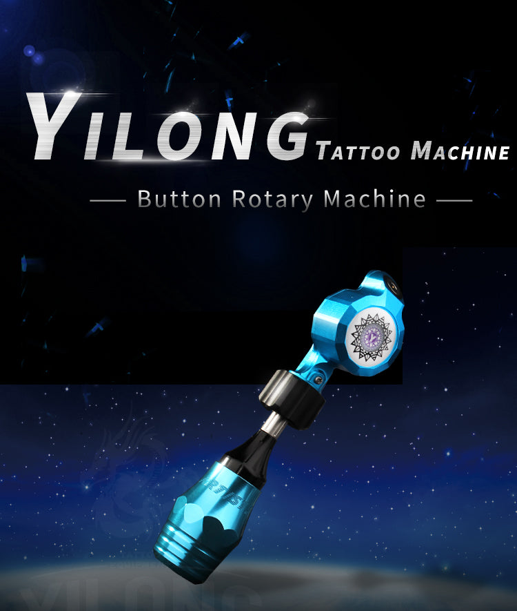 Tattoo Machine Tattoo Rotary Pen Bullet Train M8 Hybrid Permanent Makeup Tattoo Gun Space Aluminum Cartridge Tattoo Equipment