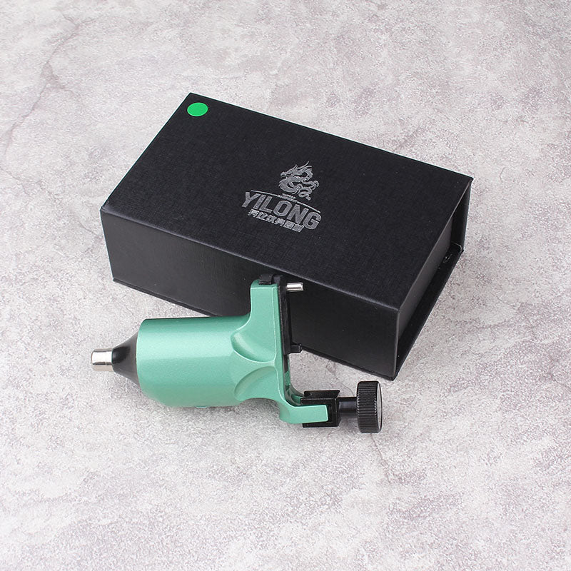 Yilong Tattoo Machines are consistent, smooth running machines