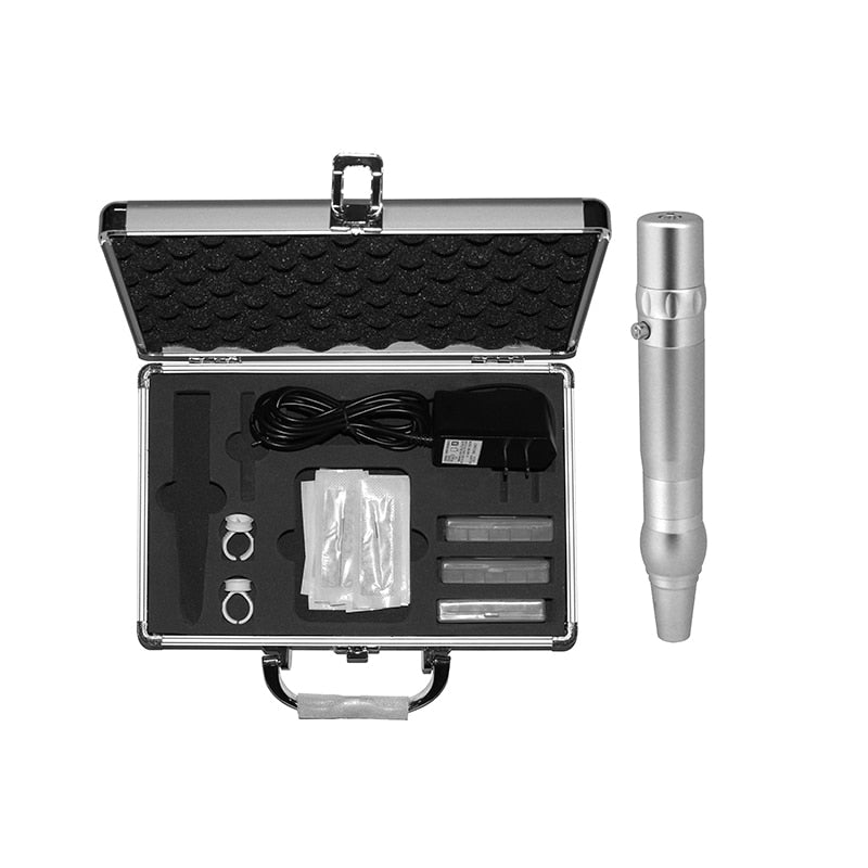 Profession Permanent Makeup machine Tattoo kit tattoo machine high quality 35000R/M  eyebrow lips pen