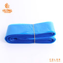 YILONG 125Pcs Blue Tattoo Clip Cord Sleeves Bags Disposable Supplies Covers Bags For Tattoo Machine Tattoo Accessories Permanent