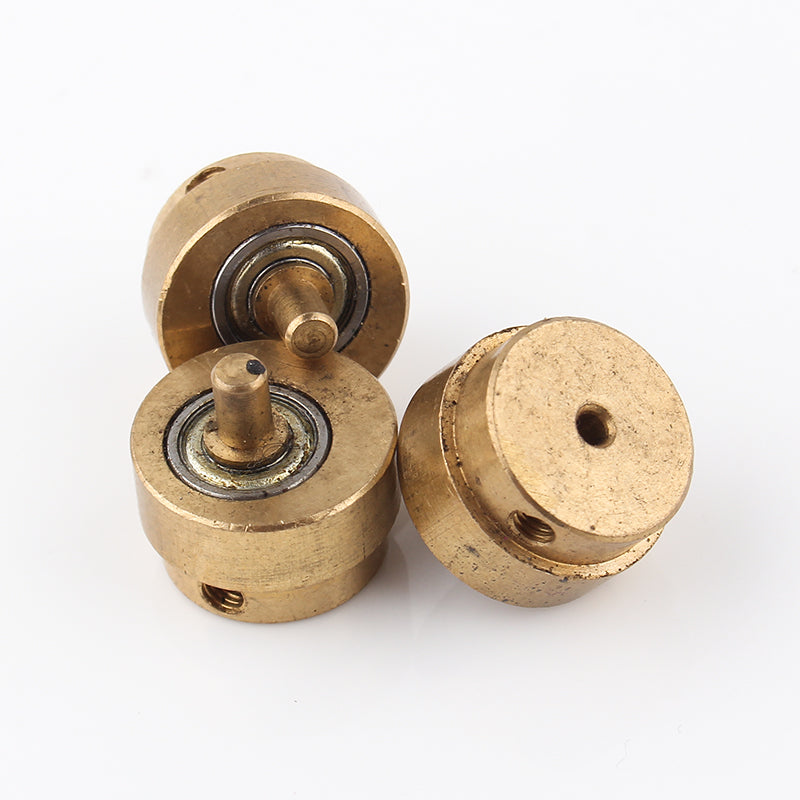 YILONG 1pcs Professional Golden Rotary Tattoo Machine Cam Wheel Bearings Replacement Accessories