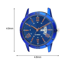 Load image into Gallery viewer, Super Sale - Best Selling Analogue Watch blue