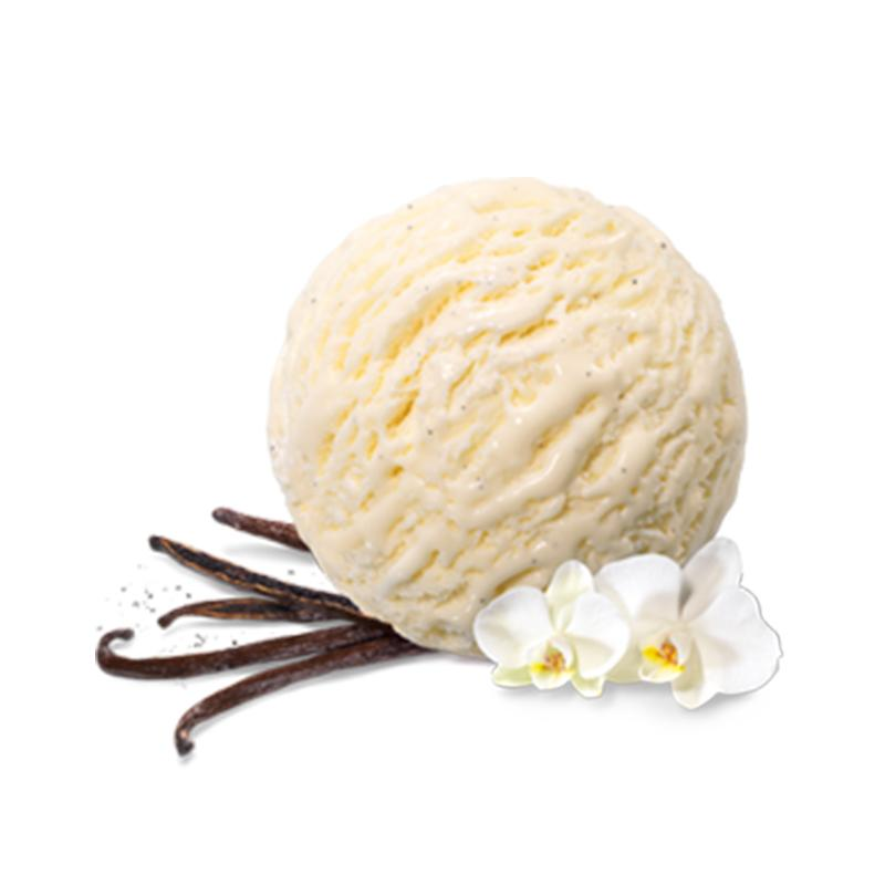 Mövenpick vanilla dream ice cream - 5ltr - gourmet-de-paris-london