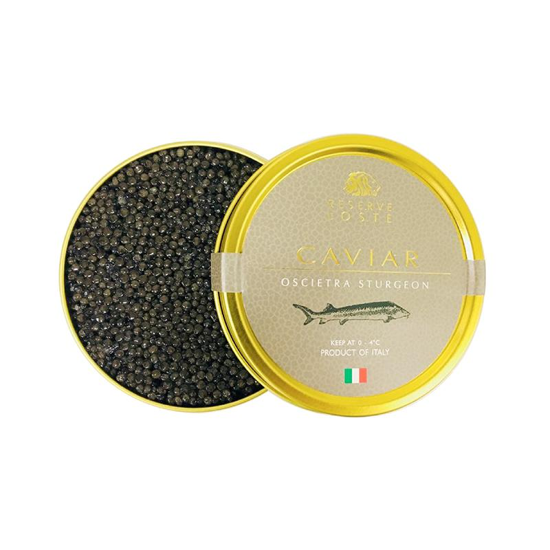 Oscietra Caviar - 30g - gourmet-de-paris-london