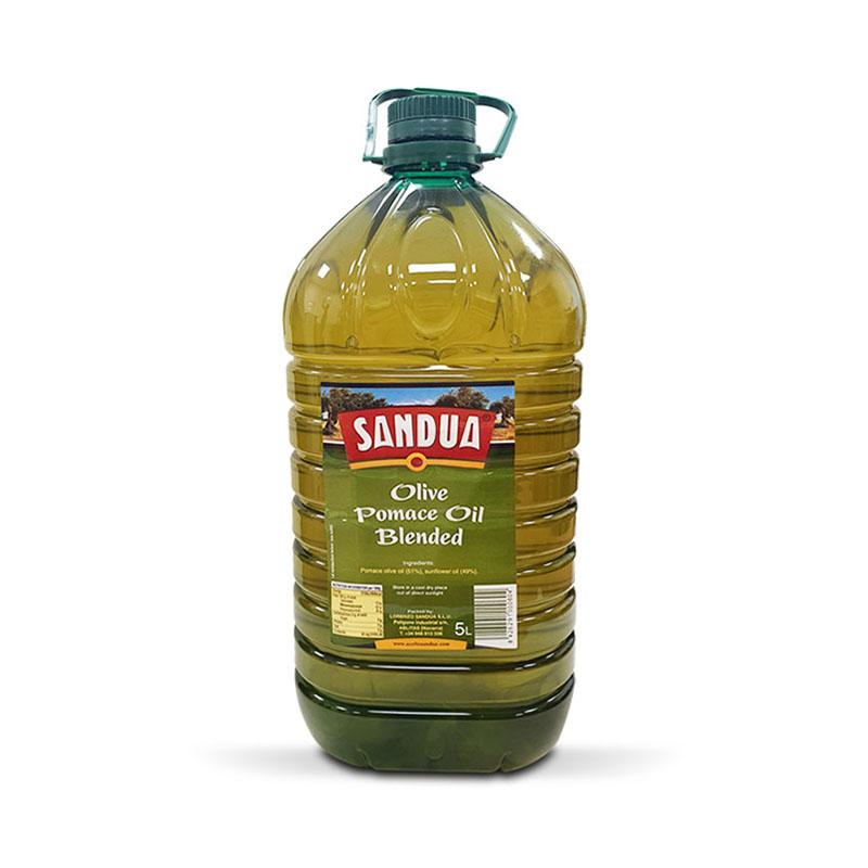 Pomace Oil - 5ltr - gourmet-de-paris-london